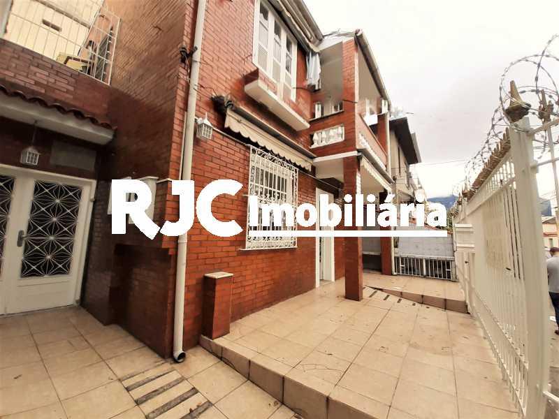 FOTO 29 - Casa 3 quartos à venda Tijuca, Rio de Janeiro - R$ 649.000 - MBCA30189 - 30