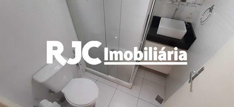 20191123_095525 - Casa de Vila 5 quartos à venda Vila Isabel, Rio de Janeiro - R$ 1.400.000 - MBCV50012 - 11