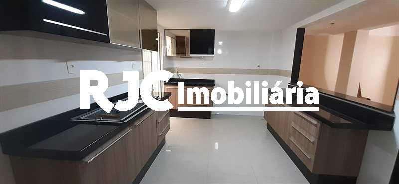 20191123_095713 - Casa de Vila 5 quartos à venda Vila Isabel, Rio de Janeiro - R$ 1.400.000 - MBCV50012 - 18