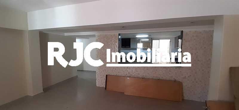 20191123_095733 - Casa de Vila 5 quartos à venda Vila Isabel, Rio de Janeiro - R$ 1.400.000 - MBCV50012 - 9