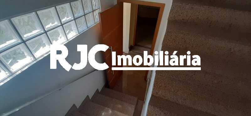 20191123_095934 - Casa de Vila 5 quartos à venda Vila Isabel, Rio de Janeiro - R$ 1.400.000 - MBCV50012 - 8