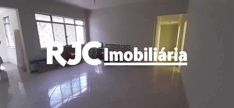 20191123_100030 - Casa de Vila 5 quartos à venda Vila Isabel, Rio de Janeiro - R$ 1.400.000 - MBCV50012 - 3