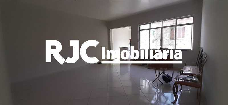 20191123_100042 - Casa de Vila 5 quartos à venda Vila Isabel, Rio de Janeiro - R$ 1.400.000 - MBCV50012 - 1