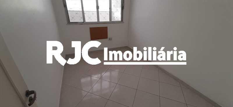20191123_100129 - Casa de Vila 5 quartos à venda Vila Isabel, Rio de Janeiro - R$ 1.400.000 - MBCV50012 - 6