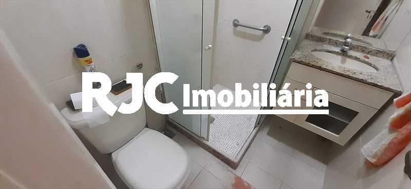 20191123_100150 - Casa de Vila 5 quartos à venda Vila Isabel, Rio de Janeiro - R$ 1.400.000 - MBCV50012 - 13