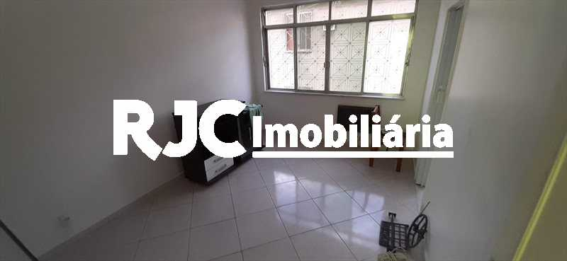 20191123_100221 - Casa de Vila 5 quartos à venda Vila Isabel, Rio de Janeiro - R$ 1.400.000 - MBCV50012 - 4