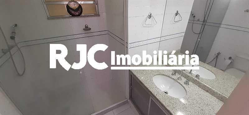 20191123_100330 - Casa de Vila 5 quartos à venda Vila Isabel, Rio de Janeiro - R$ 1.400.000 - MBCV50012 - 14