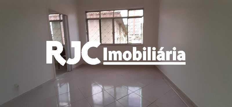 20191123_100337 - Casa de Vila 5 quartos à venda Vila Isabel, Rio de Janeiro - R$ 1.400.000 - MBCV50012 - 5