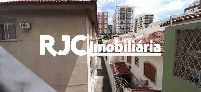 20191123_100415 - Casa de Vila 5 quartos à venda Vila Isabel, Rio de Janeiro - R$ 1.400.000 - MBCV50012 - 19