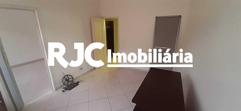 20191123_100435 - Casa de Vila 5 quartos à venda Vila Isabel, Rio de Janeiro - R$ 1.400.000 - MBCV50012 - 12