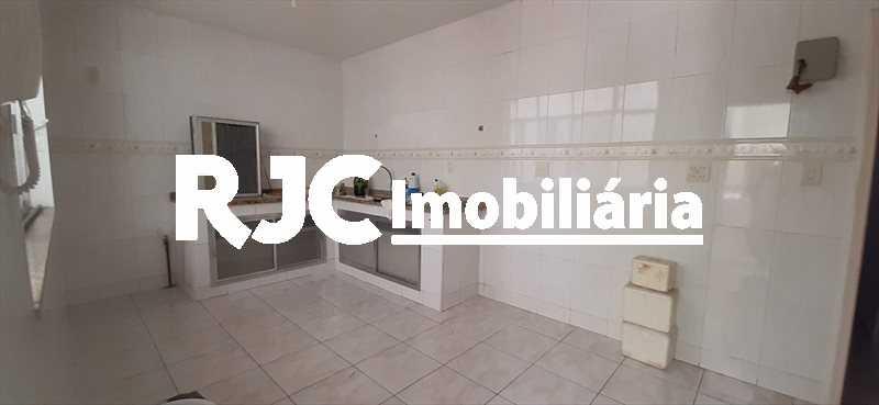 20191123_100525 - Casa de Vila 5 quartos à venda Vila Isabel, Rio de Janeiro - R$ 1.400.000 - MBCV50012 - 15