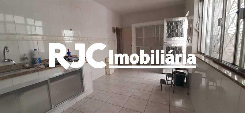 20191123_100537 - Casa de Vila 5 quartos à venda Vila Isabel, Rio de Janeiro - R$ 1.400.000 - MBCV50012 - 16