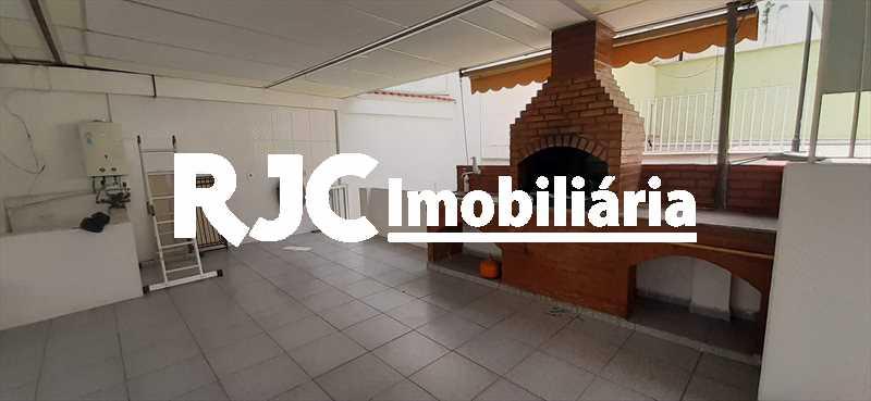 20191123_100953 - Casa de Vila 5 quartos à venda Vila Isabel, Rio de Janeiro - R$ 1.400.000 - MBCV50012 - 21