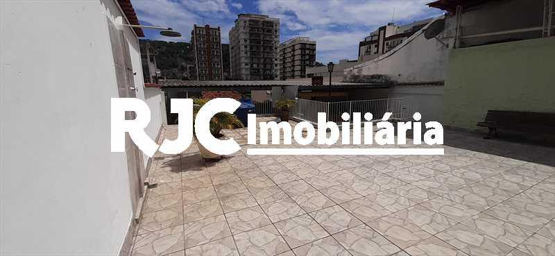 20191123_101021 - Casa de Vila 5 quartos à venda Vila Isabel, Rio de Janeiro - R$ 1.400.000 - MBCV50012 - 22