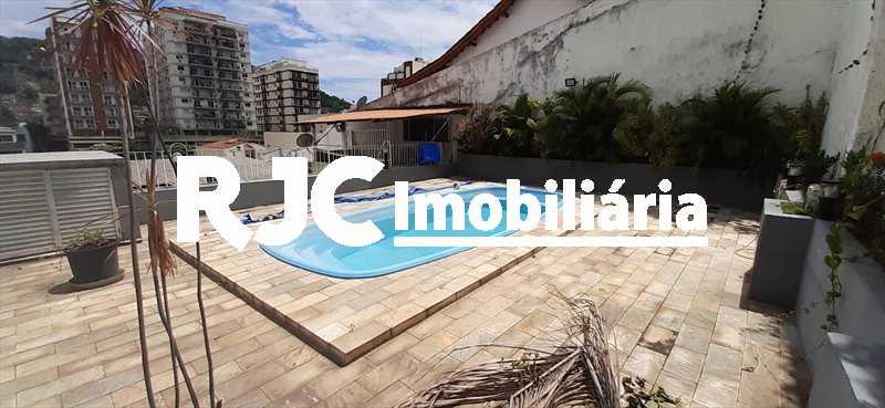 20191123_101040 - Casa de Vila 5 quartos à venda Vila Isabel, Rio de Janeiro - R$ 1.400.000 - MBCV50012 - 23