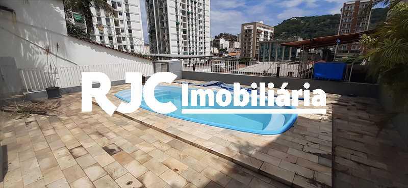20191123_101057 - Casa de Vila 5 quartos à venda Vila Isabel, Rio de Janeiro - R$ 1.400.000 - MBCV50012 - 24
