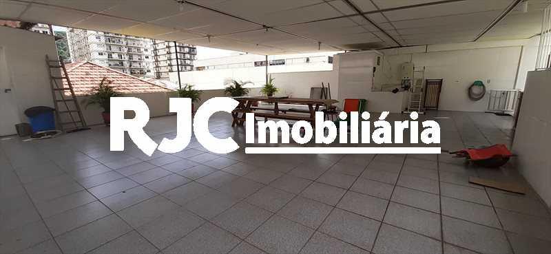 20191123_101211 - Casa de Vila 5 quartos à venda Vila Isabel, Rio de Janeiro - R$ 1.400.000 - MBCV50012 - 25