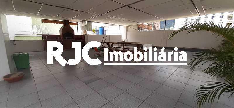 20191123_101233 - Casa de Vila 5 quartos à venda Vila Isabel, Rio de Janeiro - R$ 1.400.000 - MBCV50012 - 26