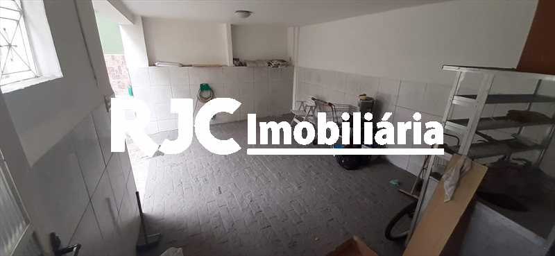 20191123_102009 - Casa de Vila 5 quartos à venda Vila Isabel, Rio de Janeiro - R$ 1.400.000 - MBCV50012 - 27