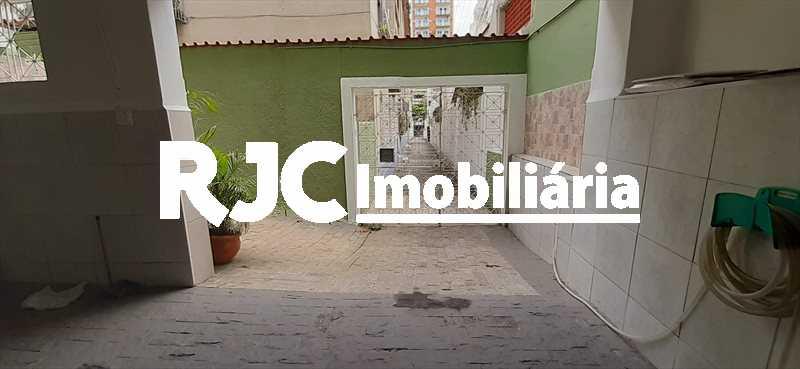 20191123_102019 - Casa de Vila 5 quartos à venda Vila Isabel, Rio de Janeiro - R$ 1.400.000 - MBCV50012 - 28