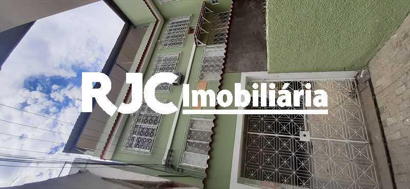 20191123_102041 - Casa de Vila 5 quartos à venda Vila Isabel, Rio de Janeiro - R$ 1.400.000 - MBCV50012 - 29