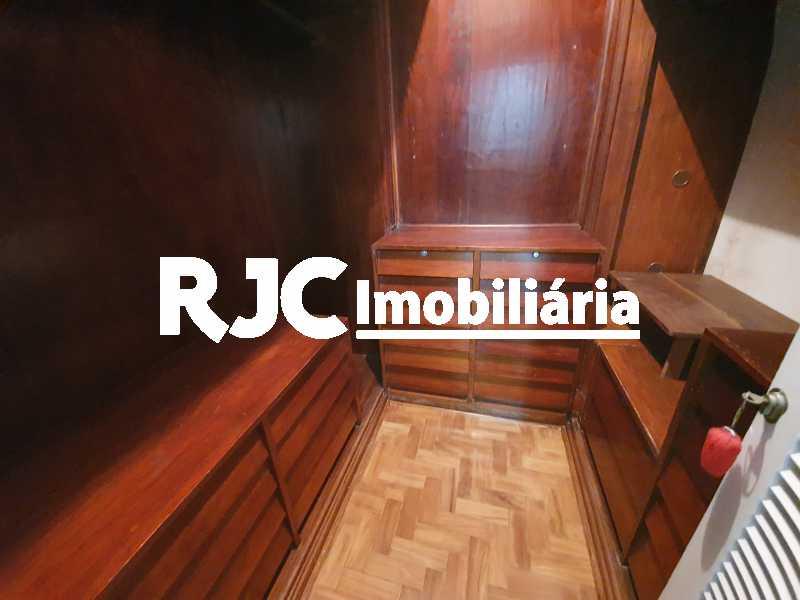 20191121_140804 - Apartamento 4 quartos à venda Ipanema, Rio de Janeiro - R$ 3.150.000 - MBAP40426 - 20