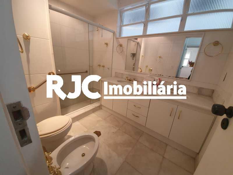20191121_140816 - Apartamento 4 quartos à venda Ipanema, Rio de Janeiro - R$ 3.150.000 - MBAP40426 - 22
