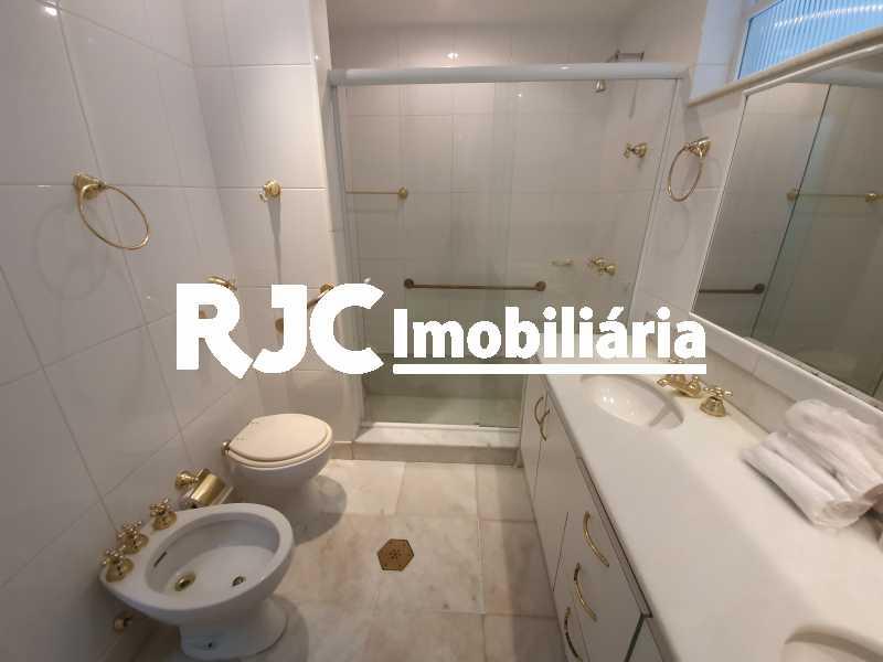 20191121_140919 - Apartamento 4 quartos à venda Ipanema, Rio de Janeiro - R$ 3.150.000 - MBAP40426 - 23