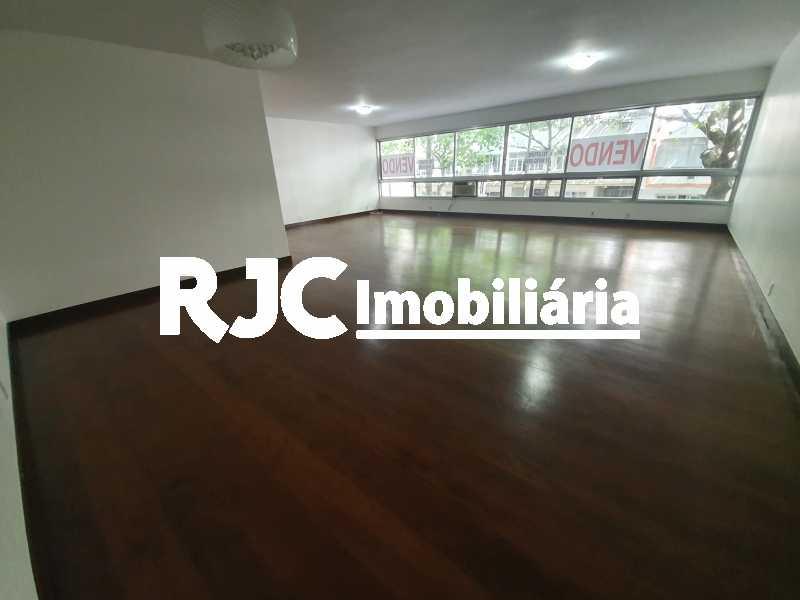 20191121_141600 - Apartamento 4 quartos à venda Ipanema, Rio de Janeiro - R$ 3.150.000 - MBAP40426 - 1