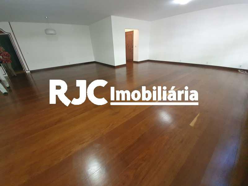 20191121_141619 - Apartamento 4 quartos à venda Ipanema, Rio de Janeiro - R$ 3.150.000 - MBAP40426 - 5