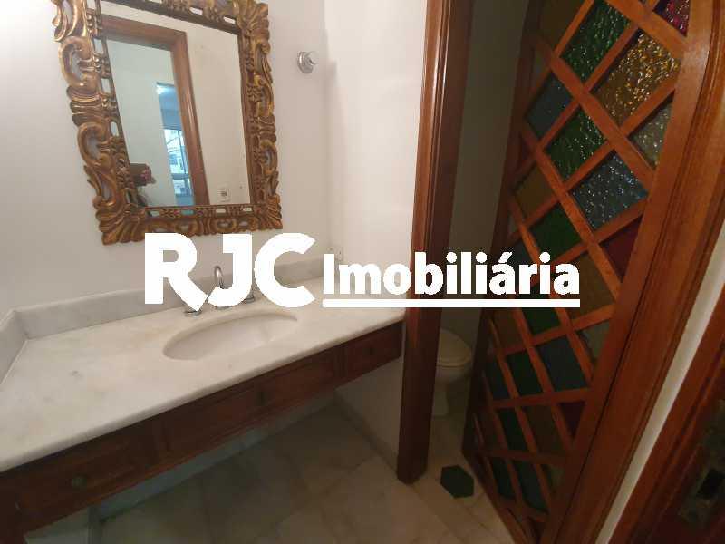 20191121_141641 - Apartamento 4 quartos à venda Ipanema, Rio de Janeiro - R$ 3.150.000 - MBAP40426 - 19