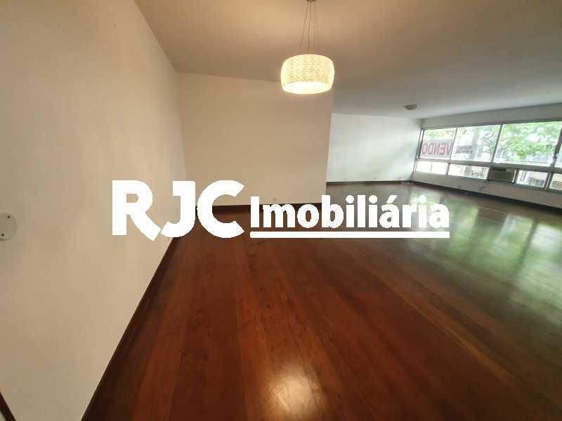 20191121_141704 - Apartamento 4 quartos à venda Ipanema, Rio de Janeiro - R$ 3.150.000 - MBAP40426 - 4