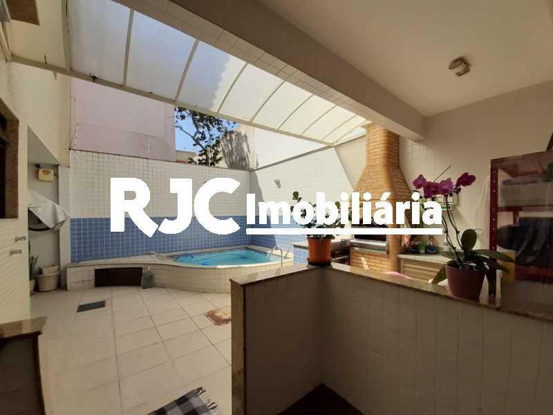 PHOTO-2019-11-27-12-27-03 - Casa 4 quartos à venda Maracanã, Rio de Janeiro - R$ 1.580.000 - MBCA40161 - 22