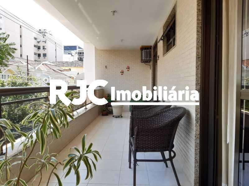 PHOTO-2019-11-27-12-27-03_1 - Casa 4 quartos à venda Maracanã, Rio de Janeiro - R$ 1.580.000 - MBCA40161 - 1