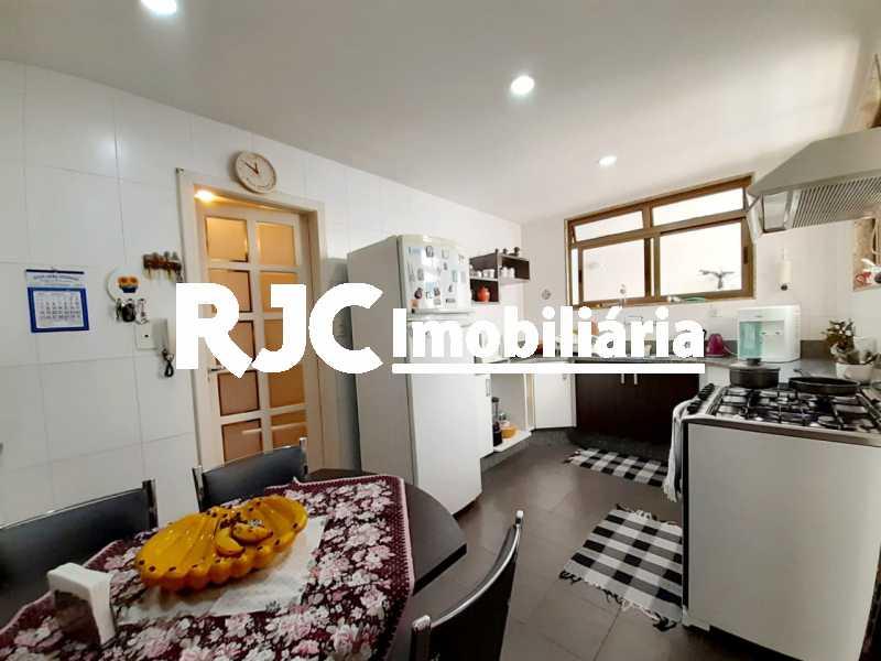 PHOTO-2019-11-27-12-27-06 - Casa 4 quartos à venda Maracanã, Rio de Janeiro - R$ 1.580.000 - MBCA40161 - 19