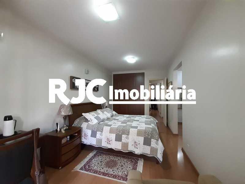 PHOTO-2019-11-27-12-27-09 - Casa 4 quartos à venda Maracanã, Rio de Janeiro - R$ 1.580.000 - MBCA40161 - 7