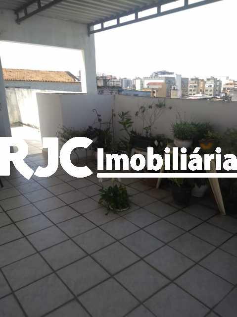 IMG-20191130-WA0019 - Apartamento 2 quartos à venda Méier, Rio de Janeiro - R$ 250.000 - MBAP24578 - 14