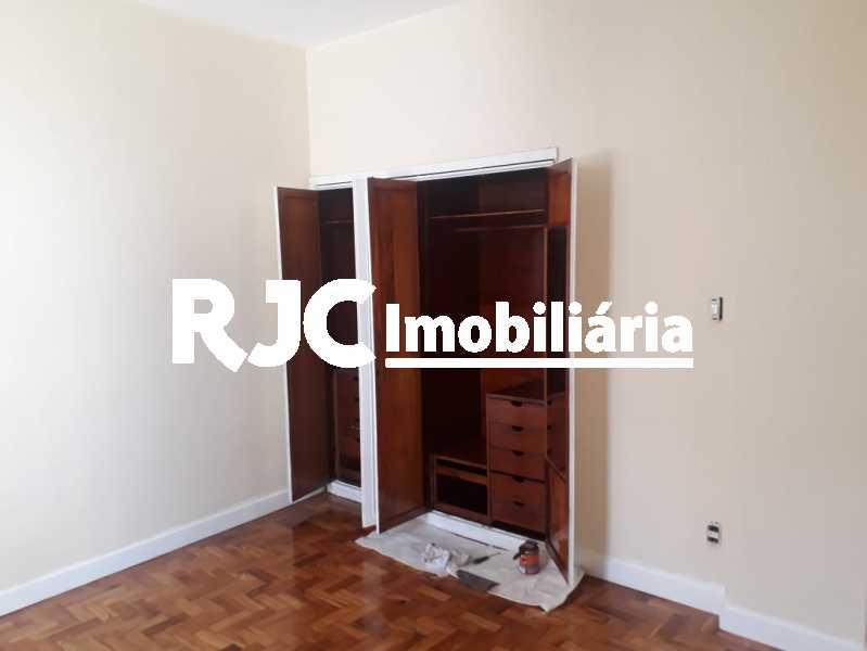 1 - Apartamento 2 quartos à venda Tijuca, Rio de Janeiro - R$ 435.000 - MBAP24587 - 1