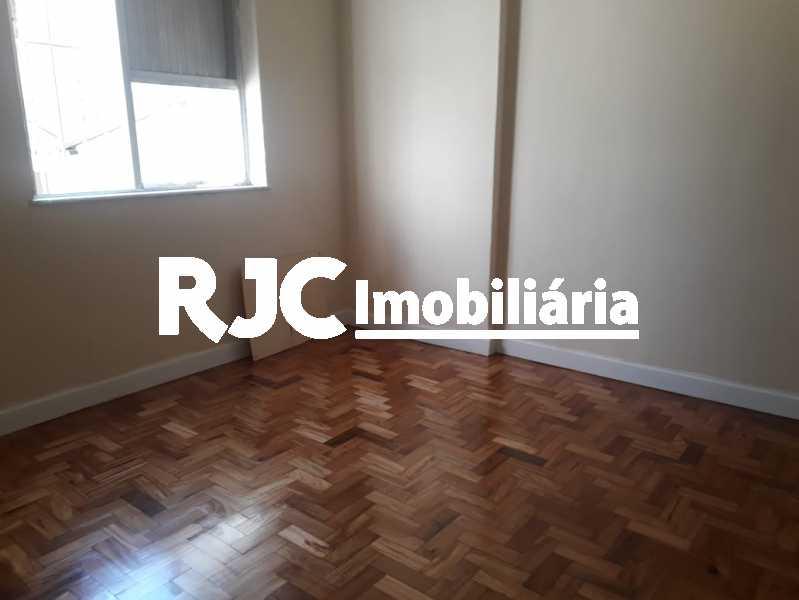 2 - Apartamento 2 quartos à venda Tijuca, Rio de Janeiro - R$ 435.000 - MBAP24587 - 3