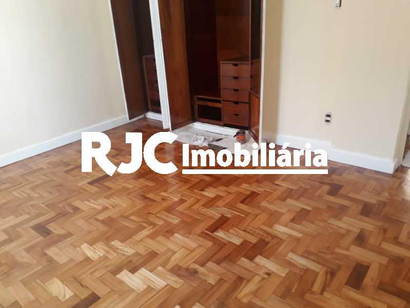 4 - Apartamento 2 quartos à venda Tijuca, Rio de Janeiro - R$ 435.000 - MBAP24587 - 5
