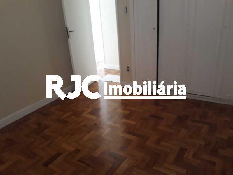 5 - Apartamento 2 quartos à venda Tijuca, Rio de Janeiro - R$ 435.000 - MBAP24587 - 6