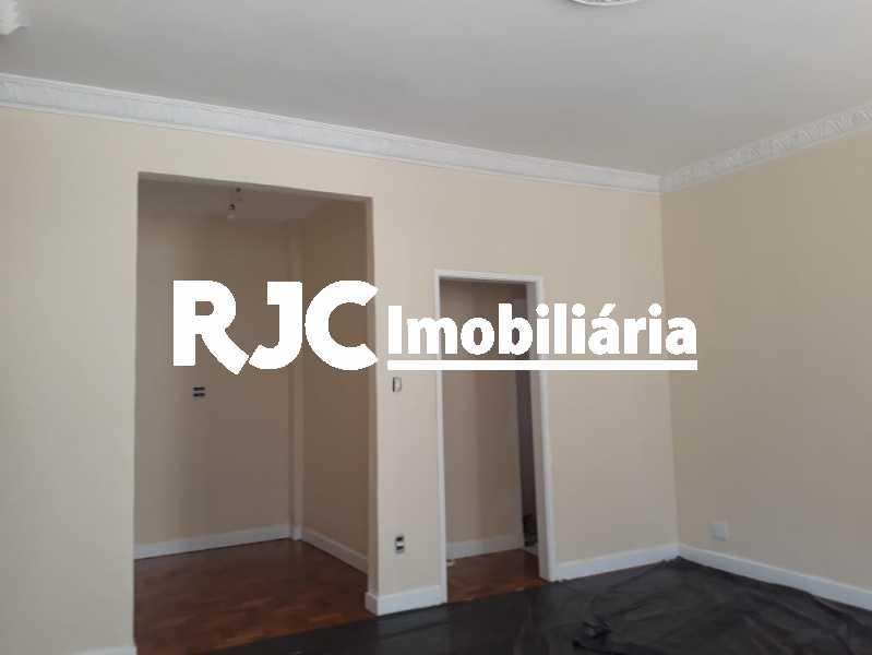 7 - Apartamento 2 quartos à venda Tijuca, Rio de Janeiro - R$ 435.000 - MBAP24587 - 8