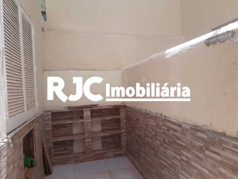 IMG-20191113-WA0049 - Apartamento 2 quartos à venda Tijuca, Rio de Janeiro - R$ 435.000 - MBAP24587 - 12