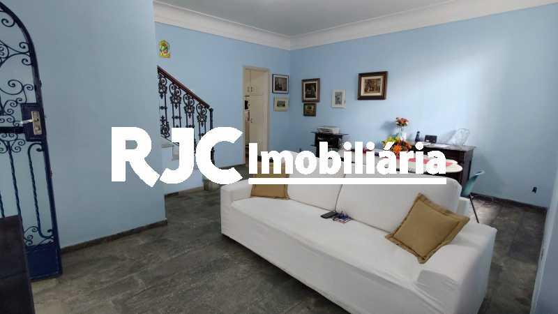 IMG_20191210_104327844 - Casa 3 quartos à venda Tijuca, Rio de Janeiro - R$ 980.000 - MBCA30190 - 1