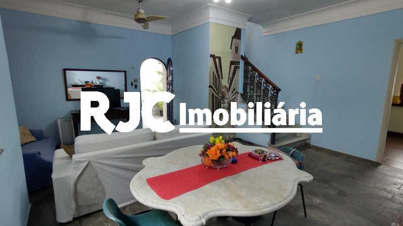 IMG_20191210_104343267_HDR - Casa 3 quartos à venda Tijuca, Rio de Janeiro - R$ 980.000 - MBCA30190 - 3