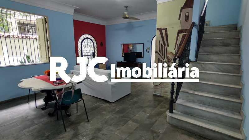 IMG_20191210_104356875_HDR - Casa 3 quartos à venda Tijuca, Rio de Janeiro - R$ 980.000 - MBCA30190 - 4