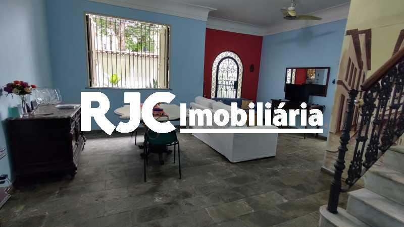 IMG_20191210_104405100_HDR - Casa 3 quartos à venda Tijuca, Rio de Janeiro - R$ 980.000 - MBCA30190 - 5