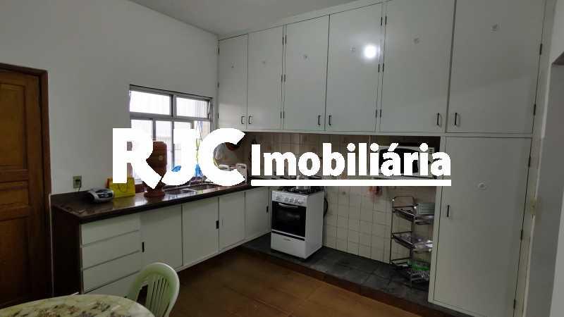 IMG_20191210_104439574_HDR - Casa 3 quartos à venda Tijuca, Rio de Janeiro - R$ 980.000 - MBCA30190 - 6
