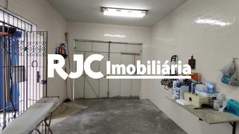 IMG_20191210_104540077 - Casa 3 quartos à venda Tijuca, Rio de Janeiro - R$ 980.000 - MBCA30190 - 8