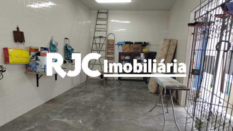 IMG_20191210_104547082 - Casa 3 quartos à venda Tijuca, Rio de Janeiro - R$ 980.000 - MBCA30190 - 9